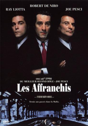 Les Affranchis |1990 | Film complet en français