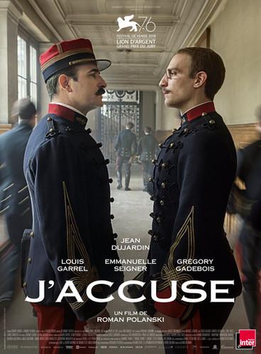 J'accuse |2019 | Film complet en français