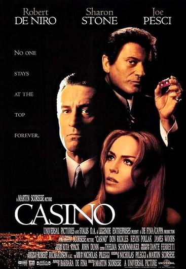 Casino |1995 | Film complet en français