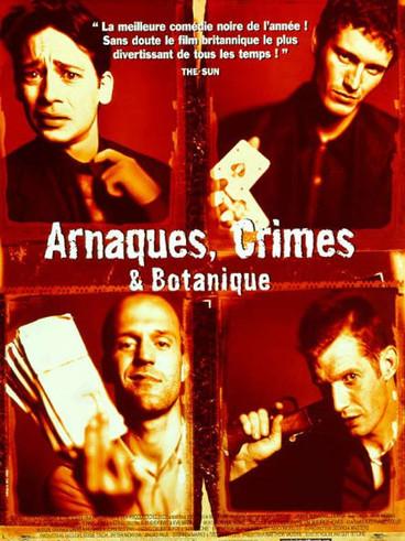 Arnaques, Crimes et Botanique  1998   Film complet en français