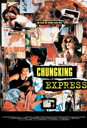 Chungking Express |1994 | Film complet en français
