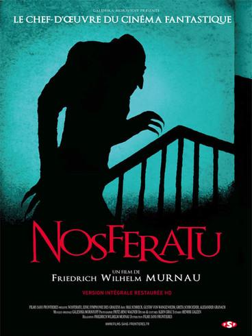 Nosferatu le vampire |1922 | Film complet en français
