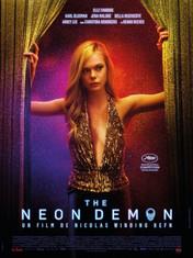 The Neon Demon  2016   Film complet en français