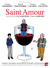 Saint Amour |2016 | Film complet en français