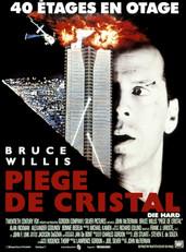 Piège de cristal |1988 | Film complet en français