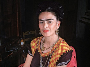 FRIDA KAHLO: DOCUMENTS EXCEPTIONNELS, PORTRAIT ET RARES PHOTOGRAPHIES