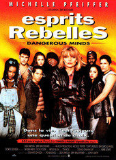Esprits rebelles |1995 | Film complet en français