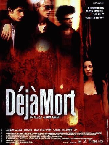 Déjà mort  1998   Film complet en français