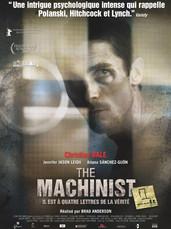 The Machinist |2004 | Film complet en français