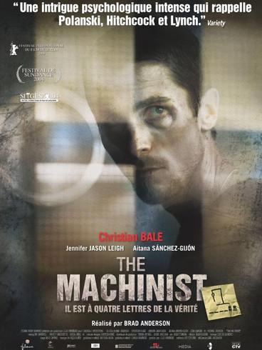 The Machinist  2004   Film complet en français