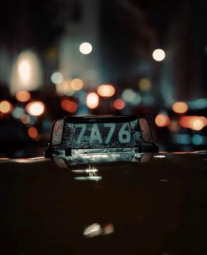 RAYLIVEZ: NEW YORK, NOCTURNE ET  CINÉMATIQUE, PAR RAY H. MERCADO