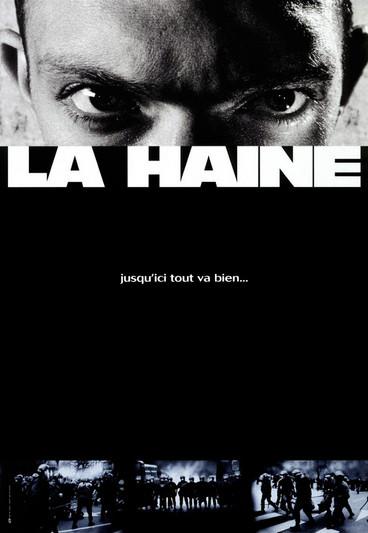 La Haine |1995 | Film complet en français