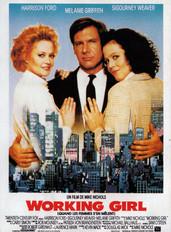 Working Girl (quand les femmes s'en mêlent) |1988 | Film complet en français