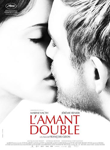 L'Amant Double  2017   Film complet en français