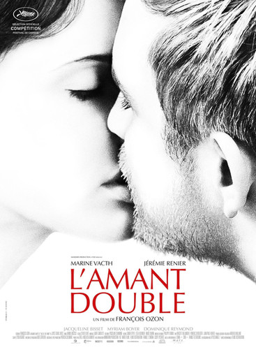 L'Amant Double |2017 | Film complet en français