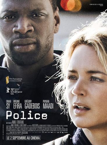 Police   2020  Film complet en français