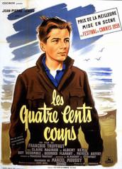 Les Quatre Cents Coups |1959 | Film complet en français