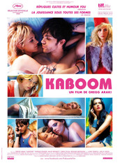 Kaboom |2010 | Film complet en français