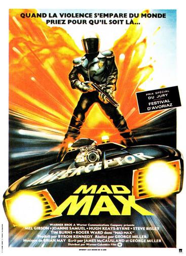 Mad Max |1979 | Film complet en français