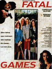 Fatal Games |1989 | Film complet en français