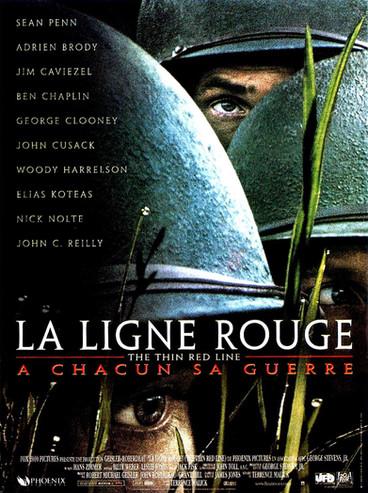 La Ligne rouge |1998 | Film complet en français