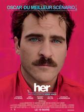 Her |2013 | Film complet en version originale sous-titrée