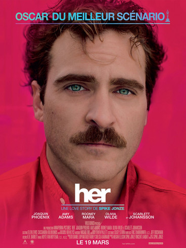 Her  2013   Film complet en version originale sous-titrée