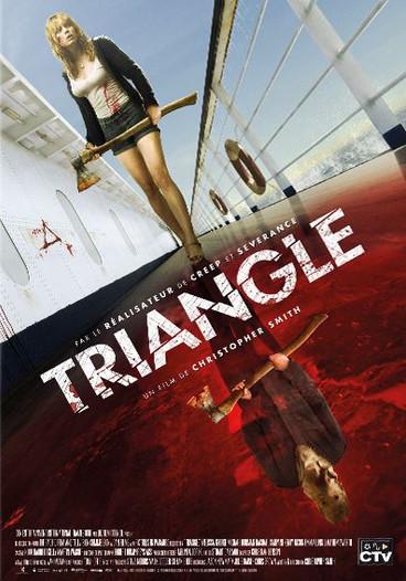 Triangle |2009 | Film complet en français