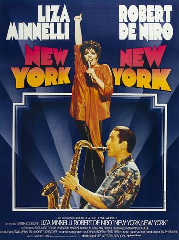 New York, New York |1977 | Film complet en français