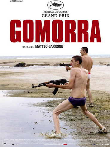 Gomorra |2008 | Film complet en français