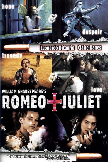 Roméo + Juliette |1996 | Film complet en français
