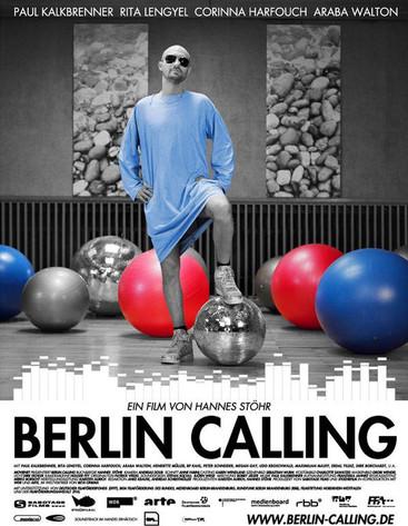 Berlin Calling |2008 | Film complet en français