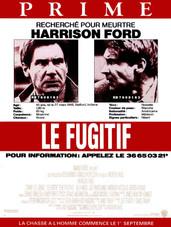 Le Fugitif |1993 | Film complet en français
