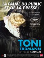 Toni Erdmann  2016   Film complet en français