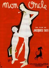 Mon oncle |1958 | Film complet en français