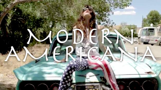 Mikeshake Modern Americana