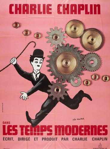 Les Temps modernes  1936   Film complet en français