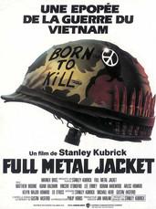 Full Metal Jacket |1987 | Film complet en français