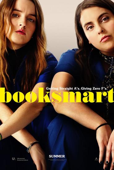 Booksmart  2019   Film complet en français