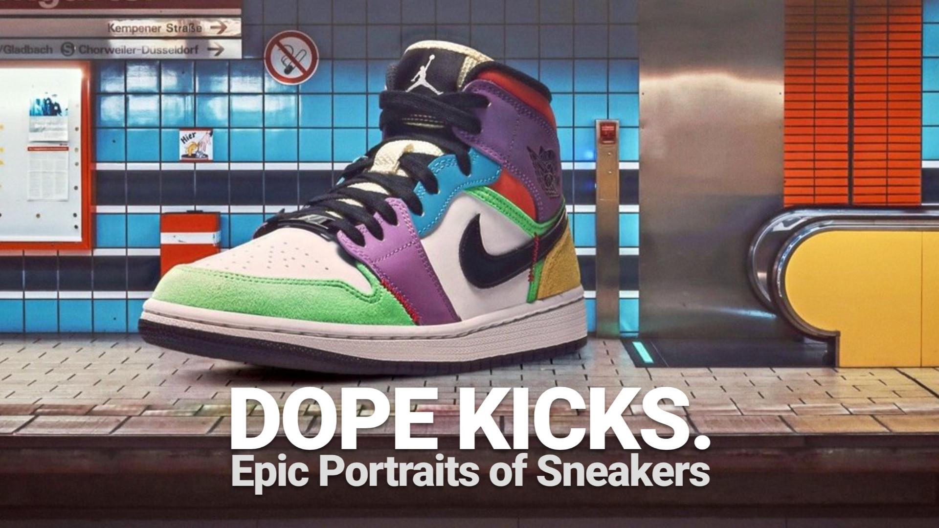 Dope-Kicks