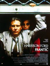 Frantic |1988 | Film complet en français