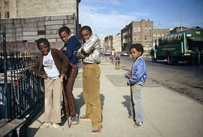 MERYL MEISLER: NEW YORK CITY, DEBUT DES 1980S