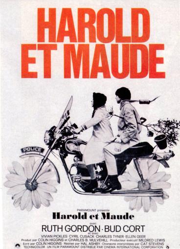 Harold et Maude |1971 | Film complet en français