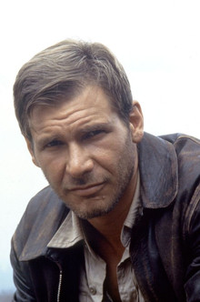 A Look Back at Harrison Ford in the '80s