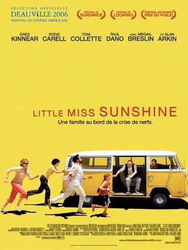Little Miss Sunshine  2006   Film complet en version originale sous-titrée