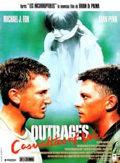 Outrages |1989 | Film complet en français