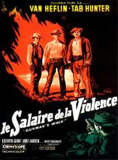 Le Salaire de la violence |1958 | Film complet en français
