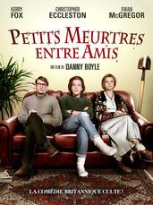 Petits meurtres entre amis |1995 | Film complet en français