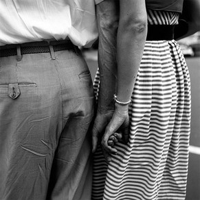 VIVIAN MAIER: NEW YORK 1950S, UN TRESOR CULTUREL