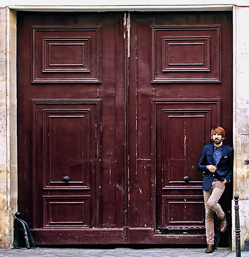 Mikeshake - Kevin M. Doolan - Paris Homme
